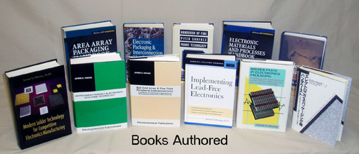 Books Authored by Dr. Jennie Hwang
